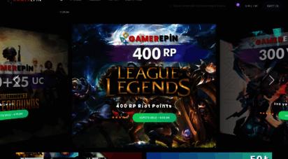 gamerepin.com