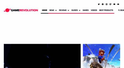 gamerevolution.com -