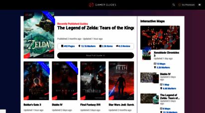 gamerguides.com -