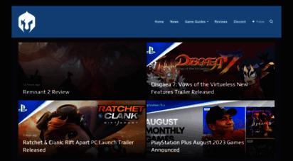 gamersheroes.com -