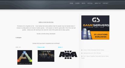 gameserversetup.com - - game server setup