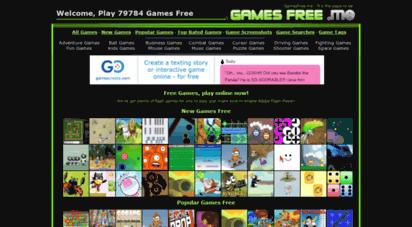 gamesfree.me