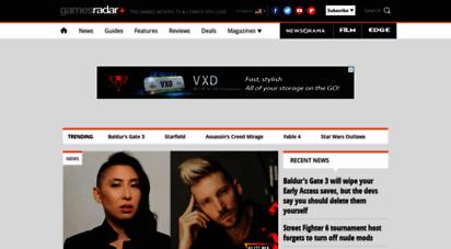 gamesradar.com -