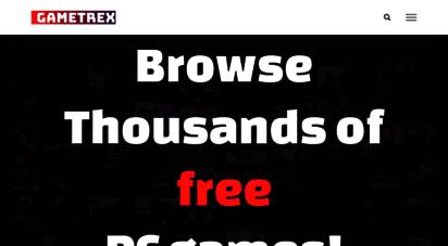 gametrex.com
