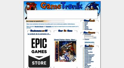 gametronik.com