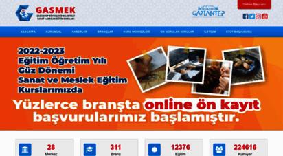 gasmek.org.tr