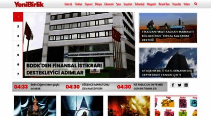 gazetebirlik.com