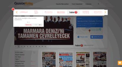gazetekolay.com