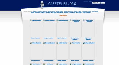 gazeteler.org