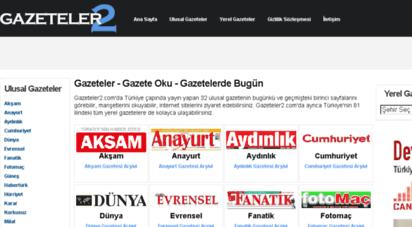 gazeteler2.com