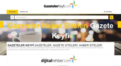 gazetelerkeyfi.com