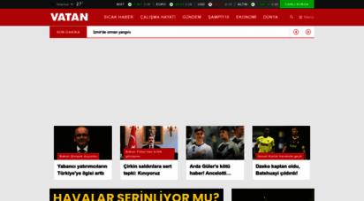 gazetevatan.com -