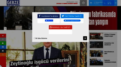gebzehaber.net - .: www.gebzehaber.com.tr :. .: gebze haber gazetesi - gebze haber, haberler ana sayfa :.