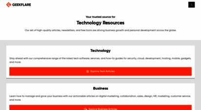 geekflare.com -