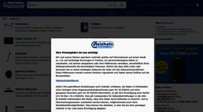 geizhals.at - geizhals österreich
