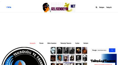 gelisenbeyin.net -