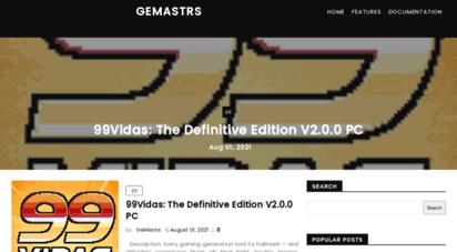 gemastrs.blogspot.com - gemastrs