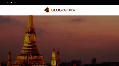 geographika.com - geographika  seyahat, gezi, kültür, doğa, macera, yerel yaşam, festival, sanat, yurtdışı turlar, gemi turları, trekking, kamp, safari