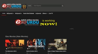 geourdufilm.com