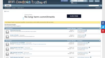 geridonusumprojeleri.com - geri dönüşüm projeleri