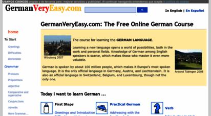 germanveryeasy.com