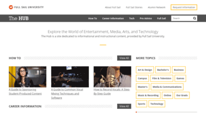 getinmedia.com - get in media  entertainment careers