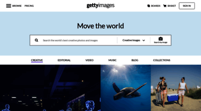 gettyimages.ca - getty images