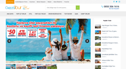 gezzytur.com - gezzy tur - gezzy tur bursa çıkışlı turlar  otel  tatil