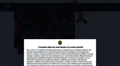 gianlucadimarzio.com - gianluca di marzio notizie di calciomercato - serie a - serie b