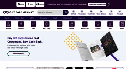 giftcardgranny.com