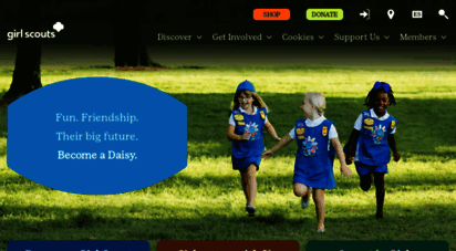 girlscouts.org -