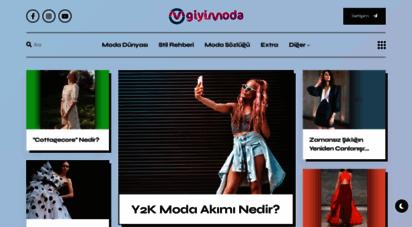 giyimvemoda.com - giyim ve moda dünyası