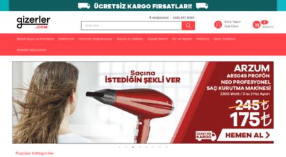gizerler.com -