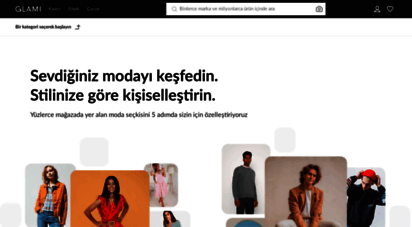 glami.com.tr