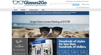 glasses2go.com