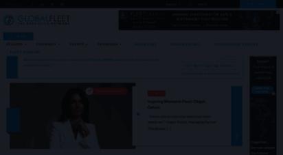 globalfleet.com - global fleet - the utive network