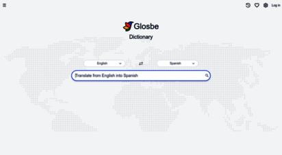 glosbe.com