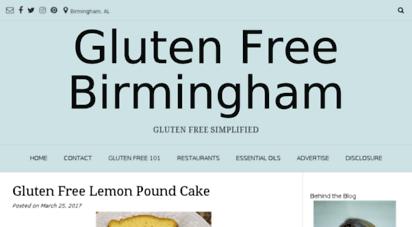 glutenfreebirmingham.com