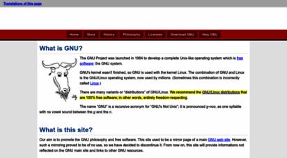 gnu.org.ua