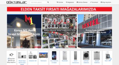 goktaslar.com.tr - anasayfa  göktaşlar - ankara