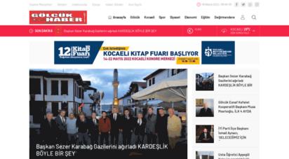 golcukhaber.com.tr - gölcük haber gazetesi - gündem siyaset ekonomi, kocaeli´deki tüm gelişmeler ile sondakika haberleri