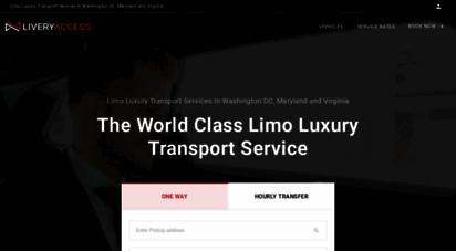 goldentouchtransportation.com - new york charter bus rentals - goldentouchtransportation