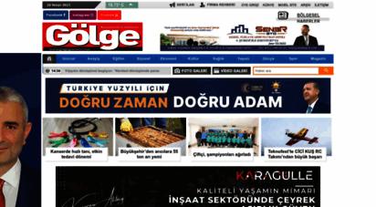 golgegazetesi.com - gölge gazetesi, kocaeli haber, gebze haber, darıca haber, dilovası haber, çayırova haber,
