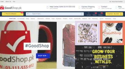goodshop.pk