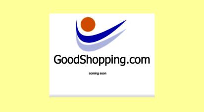 goodshopping.com