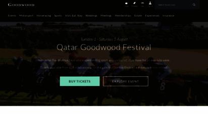 goodwood.com