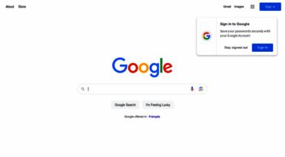 google.dj - google