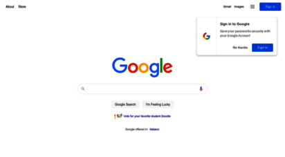 google.sm - google