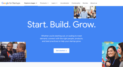 googleforentrepreneurs.com - google for entrepreneurs