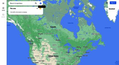 googlemaps.com - google maps